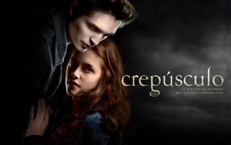 Sobre vampiros y crepúsculos