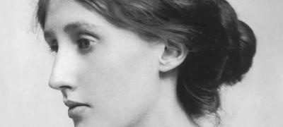 25 de enero: Virginia Woolf, Mártir