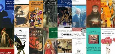 Plan lector: Lecturas propuestas por el Departamento de Lengua y Literatura