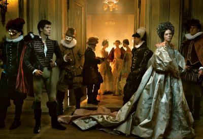 Annie Leibovitz: Romeo y Julieta